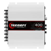 Módulo Amplificador Taramps 400 Trio 2 Ohms Taramps 400 Trio