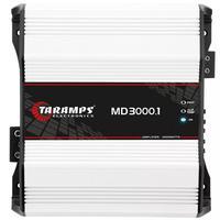 Módulo Amplificador Taramps Md 3000.1 Digital 3000 W Rms Reais 2 Ohms