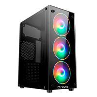 Pc Gamer Fácil Intel Core I3 10100f 16gb Geforce Gtx 750ti 4gb Gddr5 Hd 500gb Fonte 500w