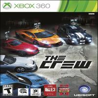 The Crew - Xbox-360