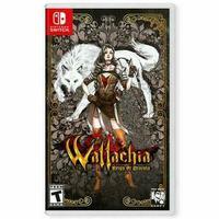 Wallachia: Reign Of Dracula - Switch