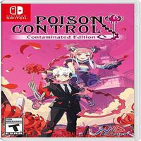 Poison Control Contaminated Edition - Switch