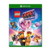 Jogo Uma Aventura Lego 2 Videogame - Xbox One