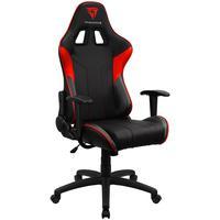 Cadeira Gamer Thunderx3 Ec3, Black/red