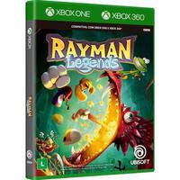 Rayman Legends Xbox One E 360