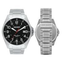 Relógio Masculino Orient Analógico Casual Mbss1171 P2sx