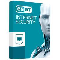 Antivirus Eset Internet Security 3 Usuarios 12 Meses