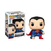 Boneco Funko Pop Justice League Superman 207