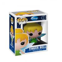 Boneco Funko Pop Disney Serie 1 Tinker Bell 10