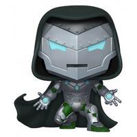 Boneco Funko Pop Marvel Infamous Iron Man 677