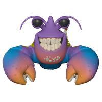 Boneco Funko Pop Disney Moana Tamatoa 421