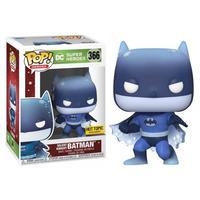 Boneco Funko Pop Heroes Holiday Batman Silent Knight 366