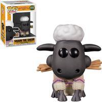 Boneco Funko Pop Wallace & Gromit Shaun The Sheep 777