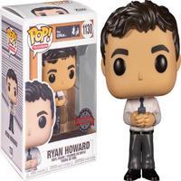 Boneco Funko Pop The Office Ryan Howard Walmart 1130