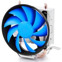 Cooler, Deepcool, Gammaxx, 200t, amd / Intel, Dp-mch2-gmx200t