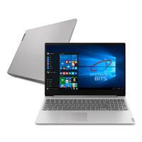 Notebook Lenovo Ideapad S145 - Tela 15.6, Intel I3 1005g1, 4gb, Hd 1tb, Windows 10 - 82DJ0002BR