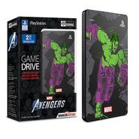 HD Externo Usb Portatil Hdd Externo 2hjaa7-570 Stgd2000105 Ps4 Avengers Hulk 2 Tb Usb 3.0