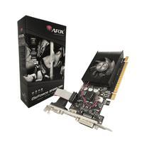 Placa De Vídeo Afox Nvidia Gt 220 1gb, Ddr3, 128b