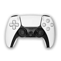 Controle Ps5, Dualsense, Competitivo, Alta Performance, Branco