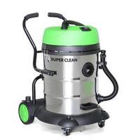 Aspirador De Pó E Água 1200w 60 Litros Super Clean Aa160 - Ipc