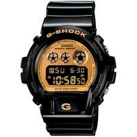 Relógio Casio G-shock Masculino Preto Digital Dw-6900cb-1ds
