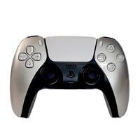 Controle Ps5, Dualsense, Competitivo, Alta Performance, Grey