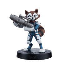 Marvel Factfiles Rocket Raccoon Edição 3