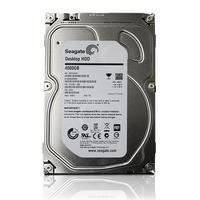 Hd 4tb Sata 3 64mb 5900rpm 3,5 Desktop St4000dm000 Seagate
