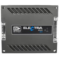Banda Electra 3k1 3000w/rms 1ohm
