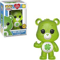 Boneco Funko Pop Chase Care Bears Good Luck Bear 355