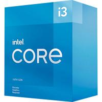 Processador Intel Core I3-10105, Cache 6mb, 3.7ghz (4.4ghz Max Turbo), Lga 1200 Bx8070110105