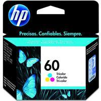 Cartucho Hp 60, Colorido