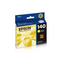 Cartucho De Tinta T140420-al Amarelo 10 Ml Epson
