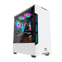 Pc Gamer Neologic - Nli82734, AMD Ryzen 5 5600G, 8GB (radeon Vega 7 Integrado) SSD, 240GB