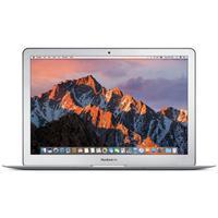 """Macbook Air Mid 2017, Intel Core I5, Tela 13.3"""" Retina, 8GB RAM, 128GB SSD, Prata - Mqd32ll"""