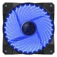 Fan Cooler 32 Led Azul 1-fan Gamemax Galeforce Gmx-gf12b