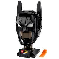 Lego Batman - Capuz Do Batman
