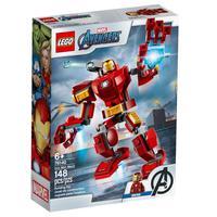 Lego Super Heroes - Disney - Marvel - Avengers - Robo Iron Man - 76140