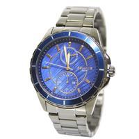 Relógio Masculino Seculus 28972lpsvss2 - Prata