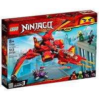 Lego Ninjago - Lutador Kai - 71704