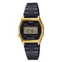Relógio Feminino Digital Casio La690wgb-1df - Dourado