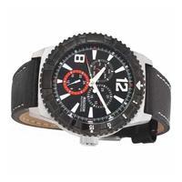 Relógio Masculino Magnum Analogico Ma31800t - Preto
