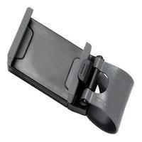 Suporte Veicular De Volante P/ Celular Smartphone E Gps - Vexdrive
