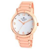 Relógio Feminino Champion Analógico Cn25654z - Rosê
