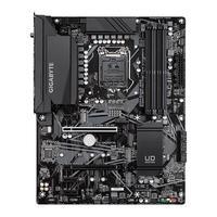 Placa Mãe Gigabyte Z490 UD, LGA 1200, DDR4, HDMI