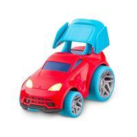 Uzoom Racers Sports Racer Multikids BR1171