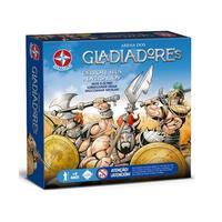 Jogo Estrela - Arena Dos Gladiadores