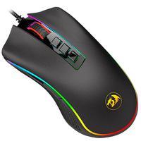 Mouse Gamer Redragon, Cobra 10000DPI, Chroma - M711
