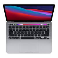 "Macbook Pro Touch Bar, M1, 16GB, 512GB SSD, Tela 13.3"", Space Gray /2020 - Z11C000E4"