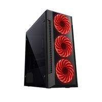 Pc Gamer  Fácil Intel Core I7 3.4ghz 16gb Ssd 240gb Gtx 750 4gb - Fonte 500w